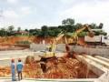 [浙江]大厦深基坑开挖支护与地基加固施工组织设计