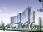 五星级酒店效果图及方案