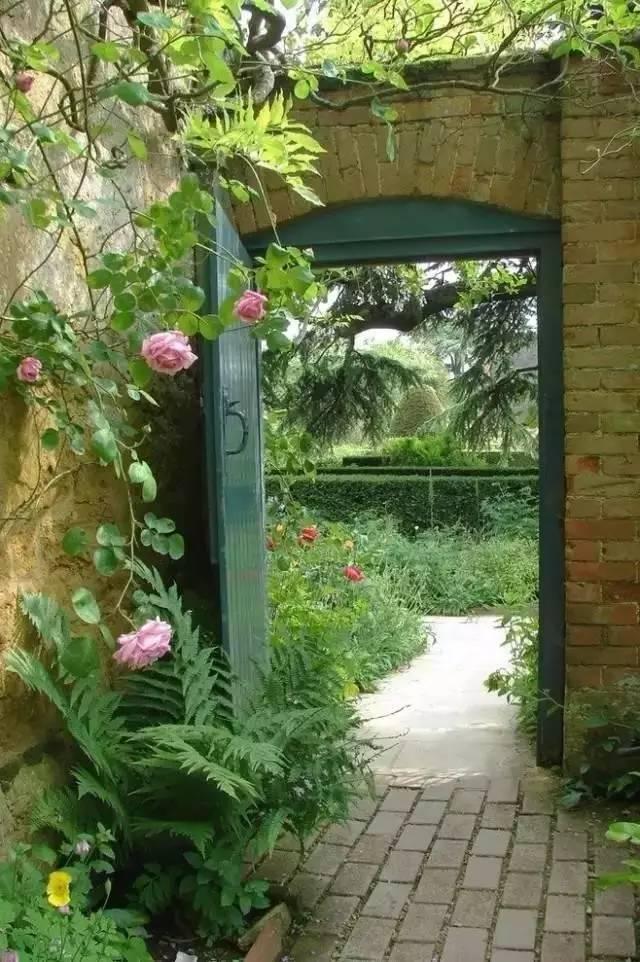 [干货]如何拥有自己的私家园林——庭院景观设计方法_16