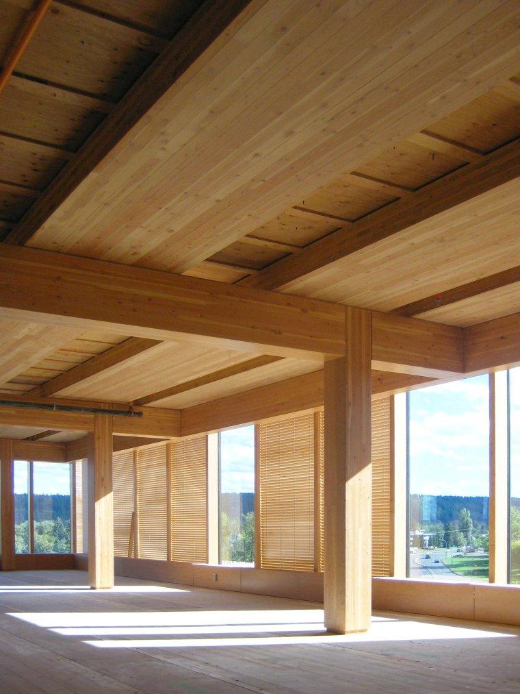加拿大木制创新设计中心_8