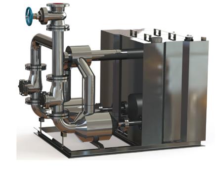 水处理设备影响正常运行有哪些因素?该注意什么?