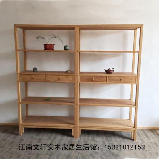 北京新中式免漆实木家具的选购技巧