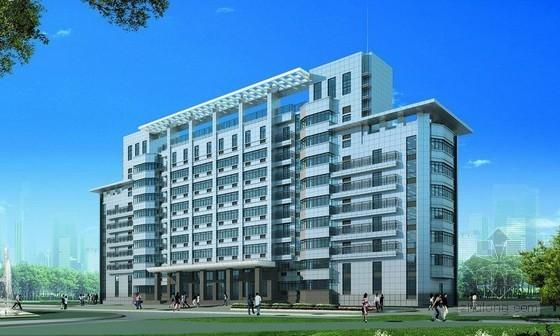 [云南]大型商业地产办公楼项目工程管理规划(118页)