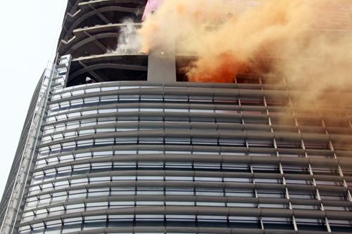 建筑防火检查,十四个检查重点,不知道的看过来!