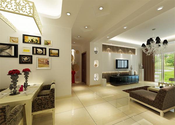 北京哪里有好的室内装潢设计公司