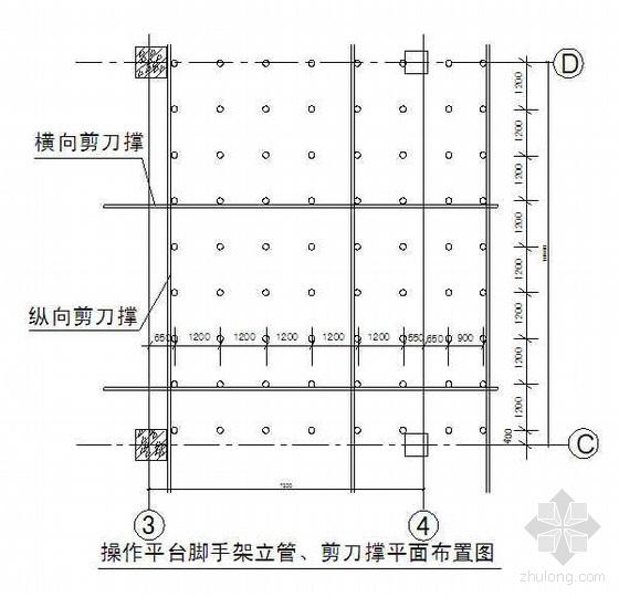 广东某学院体育中心屋盖钢网架施工方案