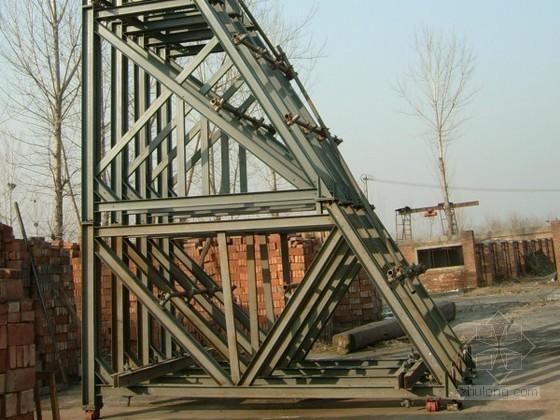 [天津]框剪酒店模板工程施工方案(木胶合板 钢模板)