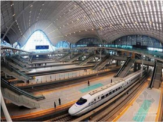 地铁车站及区间土建工程投标施工组织设计296页(明挖法 盾构法)