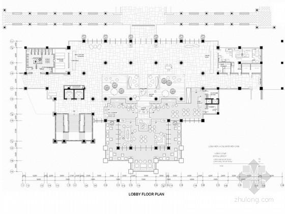 [三亚]原始热带天堂品牌国际连锁度假酒店设计概念方案