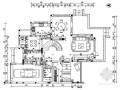 纯木美式三层别墅室内装修图(含效果)