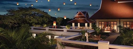 [山东]滨海小镇景观概念方案设计文本-效果图