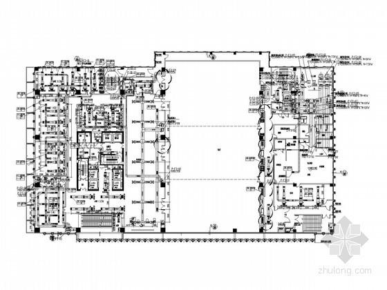 [广州]宾馆空气调节用制冷技术课程设计