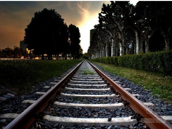 大中型铁路项目现场设计配合施工操作手册115页(知名设计院内部资料)