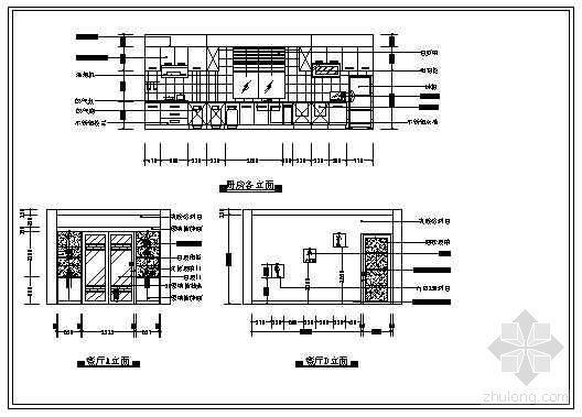 家居装修设计图-3