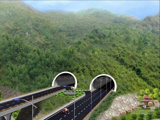 [广西]高速公路隧道标准化施工实施细则96页(衬砌支护防水)