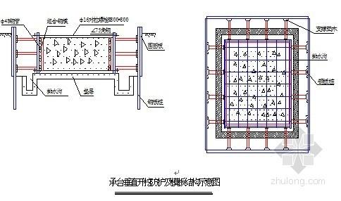 松江湿地铁路跨线桥施工组织设计(中铁)