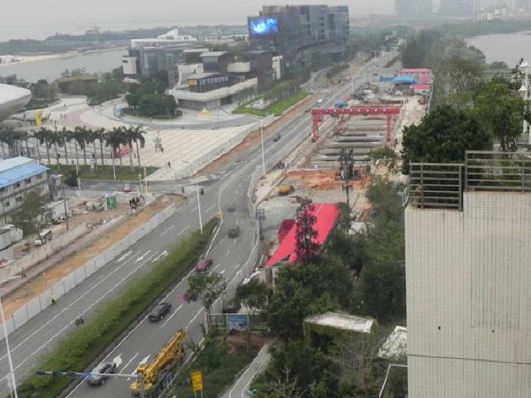 [深圳]市政地铁工程设计理解及施工组织设计优化(111页)