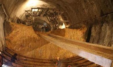 隧道仰拱施工问题及解决方案
