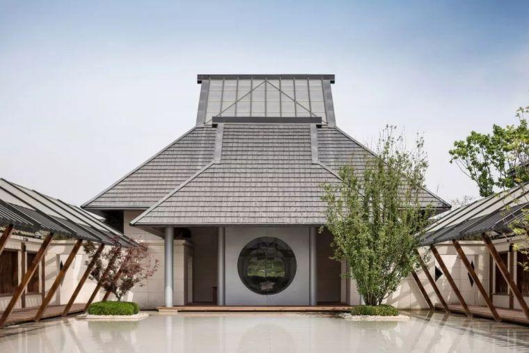 中西设计风格相结合,诠释独一无二的设计理念