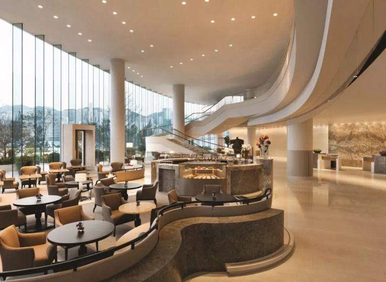 2018年度的亚洲酒店设计大奖,一半在中国_30