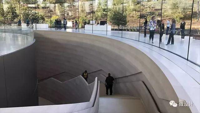 """苹果最新米兰旗舰店设计,被誉为""""欧洲最美苹果店""""_58"""