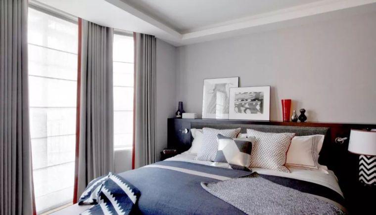 窗帘如何选择和搭配,创造出更好的空间效果_33