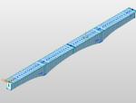 高速铁路连续桥梁毕业设计答辩