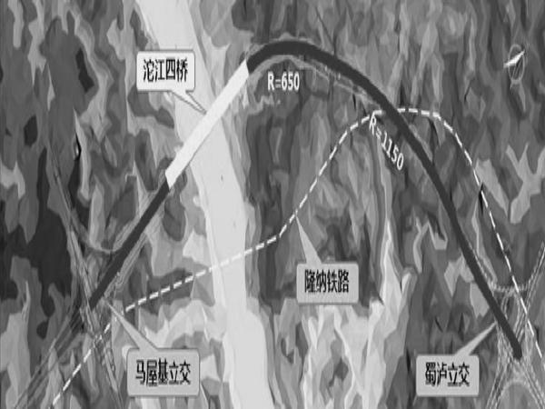 矮塔斜拉桥施工组织设计(不对称拉索)共455页_1