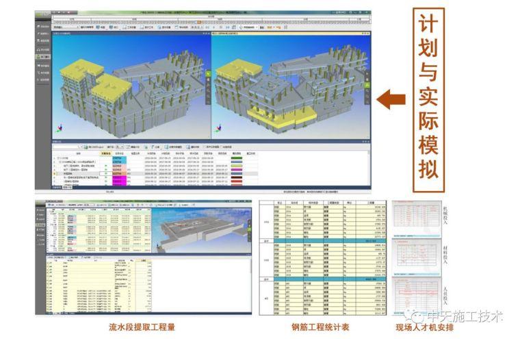 招商开元中心一期项目BIM技术应用_20
