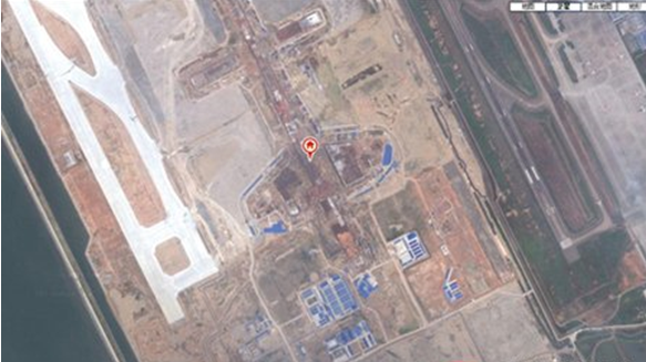 BIM应用技术助力深圳机场T3航站楼腾飞_2