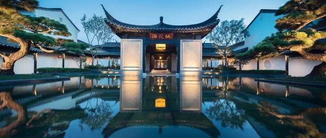 一座中式园林,震惊了中国文化界_4