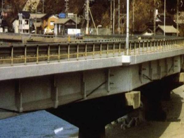 桥梁结构的体外预应力加固技术的优缺点