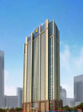 大连香格里拉大酒店综合项目的BIM应用