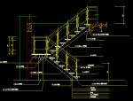 钢楼梯设计详图