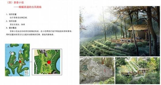 [江西]知名旅游项目开发战略报告(附图丰富   107页)