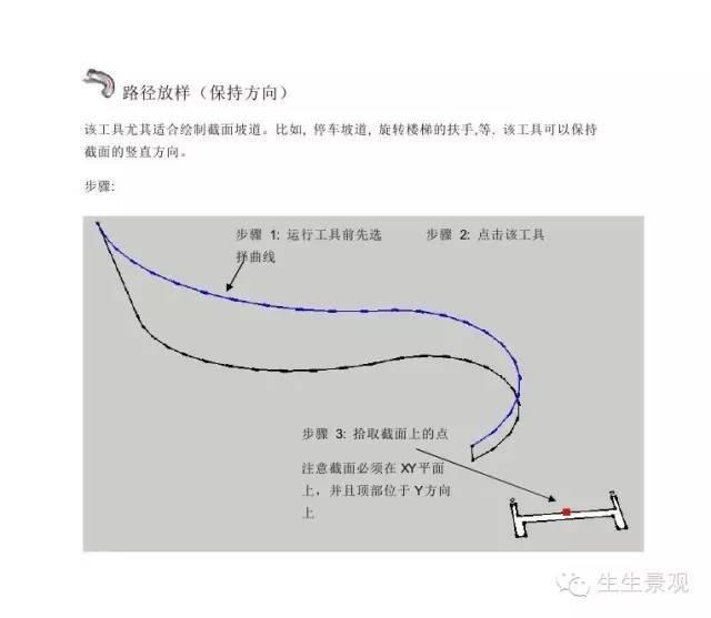 最全SketchUp建筑小插件_14