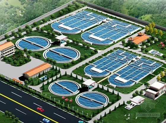 [广州]污水处理管网工程造价指标分析