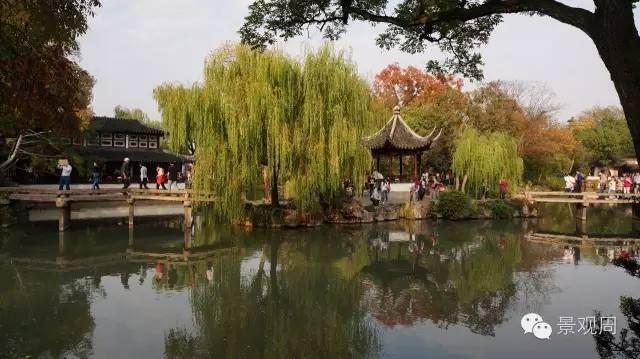 中国最美的十个园林,全都去过的一定是土豪!!_7