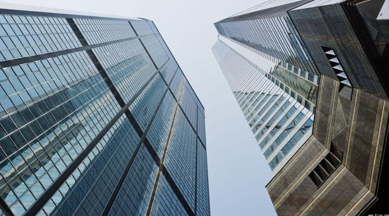 超高层建筑的造价分析(典型案例分析)
