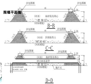 大桥工程施工组织设计