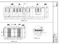 某580平米中餐厅室内装修施工图及效果图(32张)
