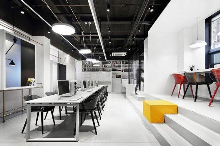 1865创意产业园C4栋办公空间