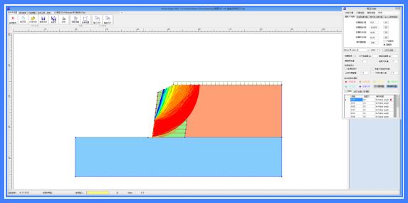 高边坡加筋挡墙的设计新思路及稳定分析新方法