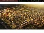 上海桃浦生产性服务业功能区城市设计——新加坡CPG