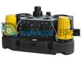 污水提升器的工作原理和分类