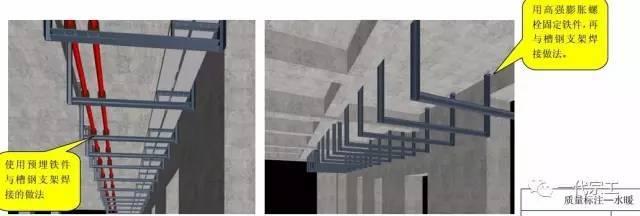 中建八局施工质量标准化图册(土建、安装、样板),超级实用!_28