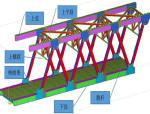 跨江特大桥拖拉法顶推1-96m钢桁梁专项施工方案66页