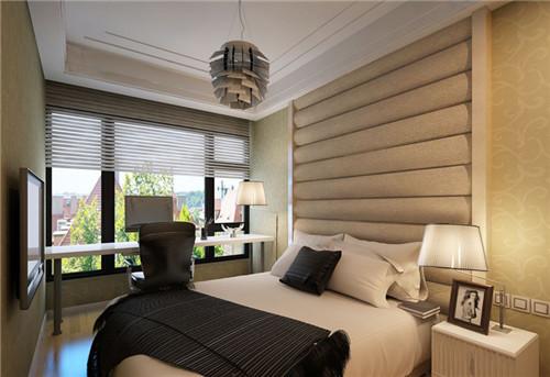 家庭装修卧室床头墙装饰技巧有哪些?