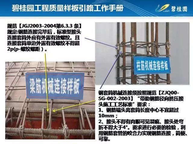碧桂园工程质量样板引路工作手册,附件可下载!_27