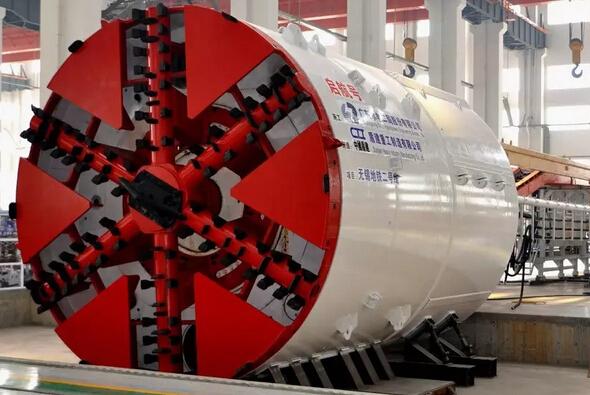 当前盾构隧道技术进展概况知道多少?